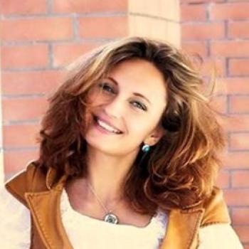 Iryna Golubev
