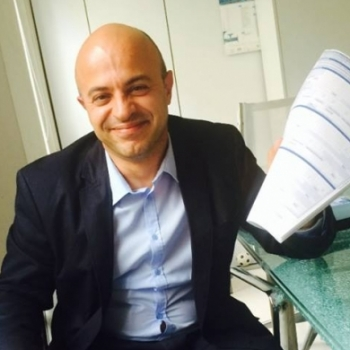Stefano Giardo