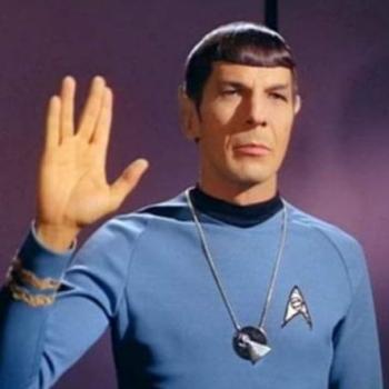 Mr Sulu