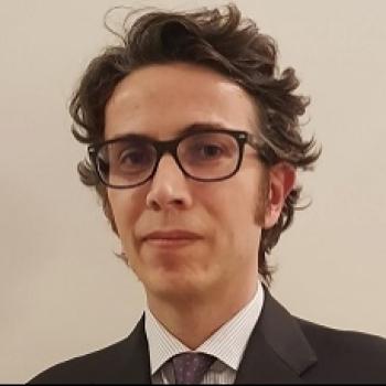 Massimiliano Schena