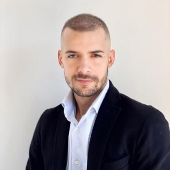 Mattia Michielotto