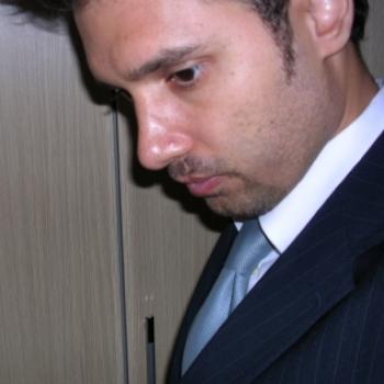 Emanuele Paris