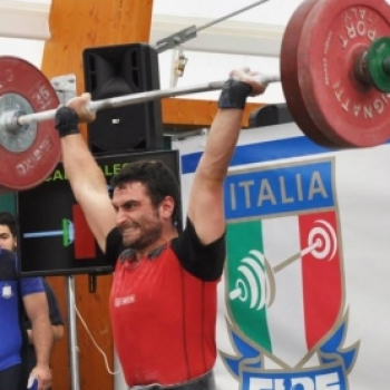 ALESSIO CALO