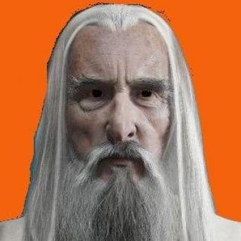DJ Saruman