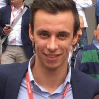 Matteo Pecchiari