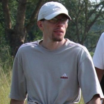 Claudio Menazza
