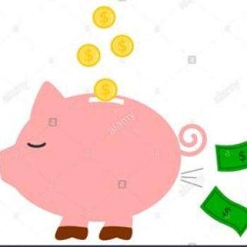 My Fat Piggy Bank