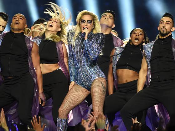 Debutto boom per Lady Gaga in Borsa: +35% per Universal Music ad Amsterdam