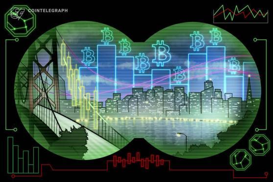 Bitcoin supera i 48.000$ con poca resistenza rimasta prima di un retest dei 50.000$