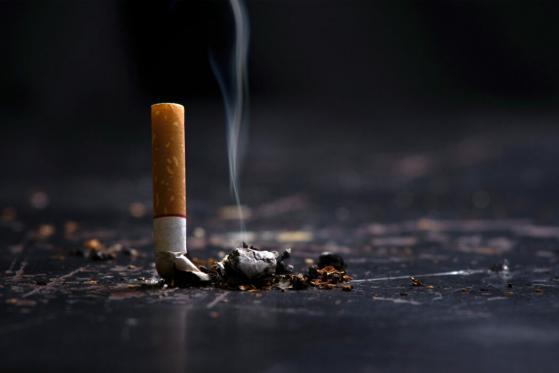 Candriam: il fumo pesa sulla salute e sull'economia mondiale