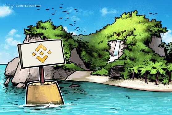 SEC thailandese e regolatore delle Isole Cayman annunciano provvedimenti contro Binance