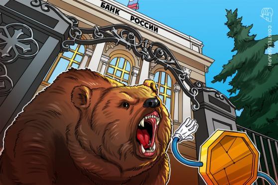 La Banca di Russia chiede alle borse di non quotare società legate alle crypto