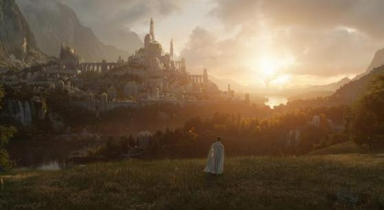 Amazon sposta produzione de 'Il Signore degli Anelli' in UK