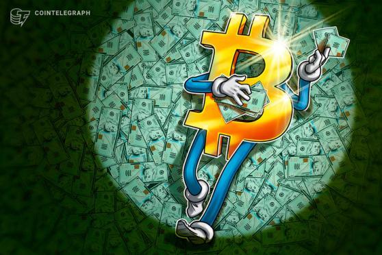 I rialzisti di Bitcoin difendono i 29.000$: il prezzo di BTC rimbalza del 7%