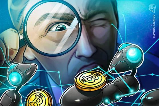 programma di trading automatico bitcoin top 10 piattaforme di trading crypto