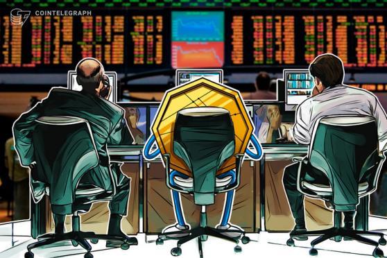 I commenti hawkish della Fed americana spingono verso il basso Bitcoin e azioni