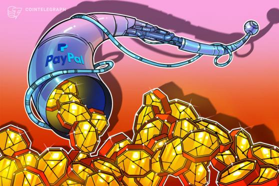 PayPal si prepara a lanciare il trading di crypto nel Regno Unito, e potrebbe abbracciare la DeFi