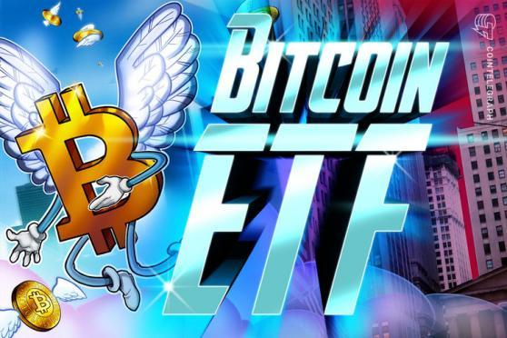 CEO di Grayscale: siamo 'impegnati al 100%' a trasformare GBTC in un Bitcoin ETF