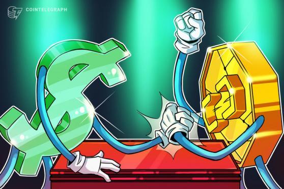 Società di investimento da 7 miliardi di dollari raccomanda un'esposizione alle crypto