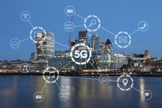 Il ritardo dell'Europa nel 5G può diventare un'occasione per gli investitori: ecco i titoli da seguire