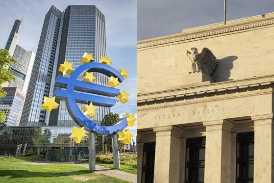 Candriam: la tolleranza di Fed e Bce sull'inflazione non è illimitata, ma per ora rischi modesti