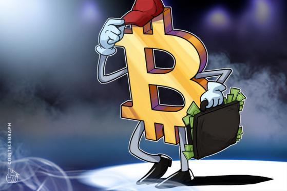 Bitcoin si prepara a una 'chiusura di settimana fenomenale' sopra i 49.000$