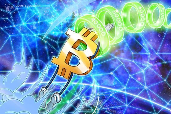 Il prezzo di Bitcoin torna sopra i 40.000$, ma gli short stanno per vendicarsi?