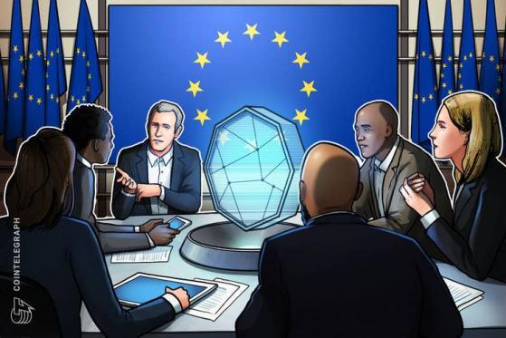 Regolatore dell'UE vede le crypto come segno di una maggiore propensione al rischio