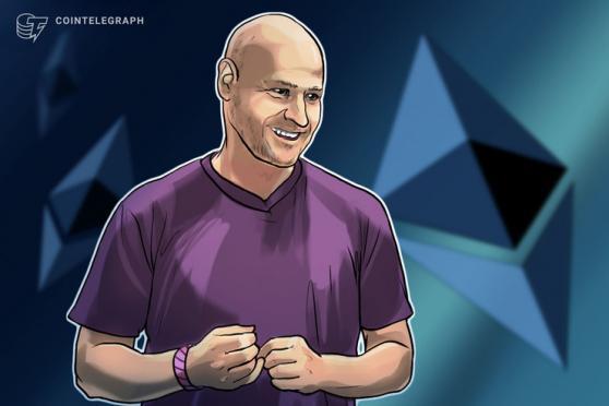 Ethereum sta diventando 'ultrasound money', afferma il fondatore di ConsenSys