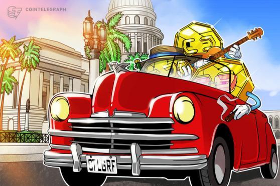 Cuba si prepara a riconoscere e regolamentare le criptovalute