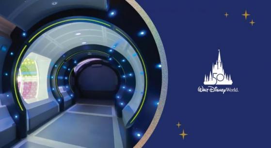Disney, il ristorante Space 220 si ispira alla NASA